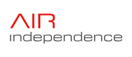 Air Independence Logo