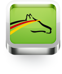 Icon German Racing App