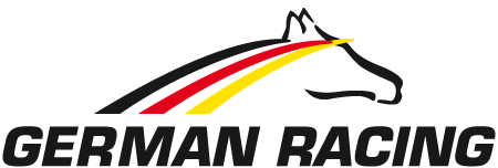 German Racing Logo