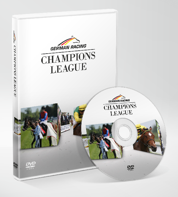 "Jahresrückblick ""GERMAN RACING Champions League"""