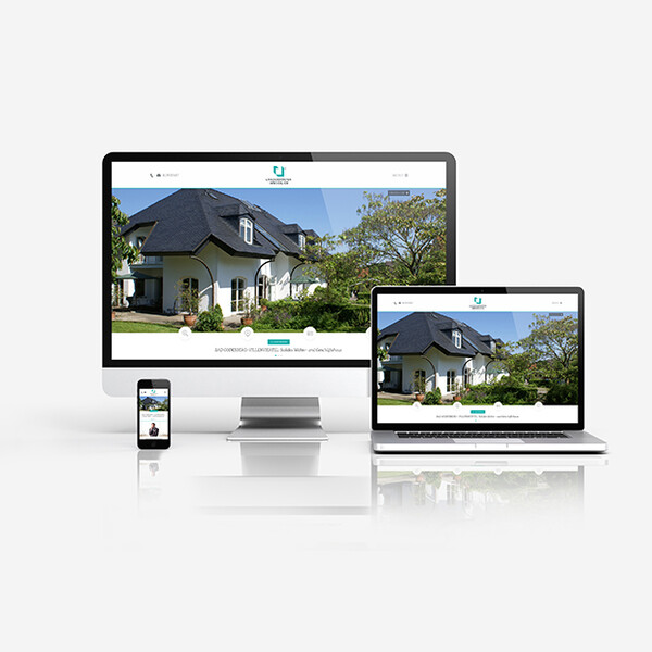Website Relaunch für Bonner Immobilien-Makler