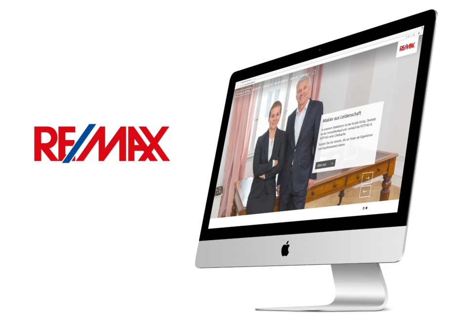 RE/MAX Online-Relaunch