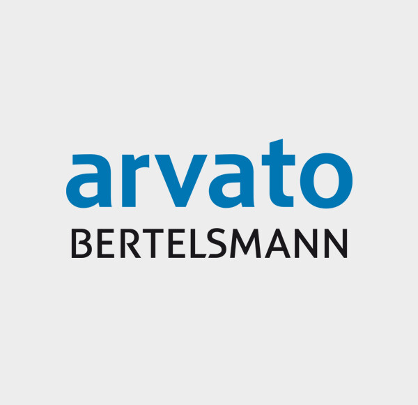 Virtueller Showroom für arvato.