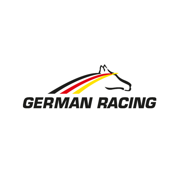 Logo des German Racing