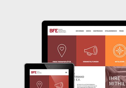 Marken Management bei BFE